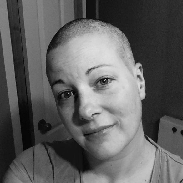 My inflammatory breast cancer story