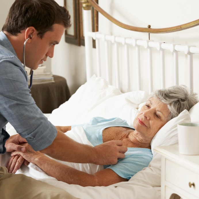 Talking Palliative Care Part 2: Choosing your care