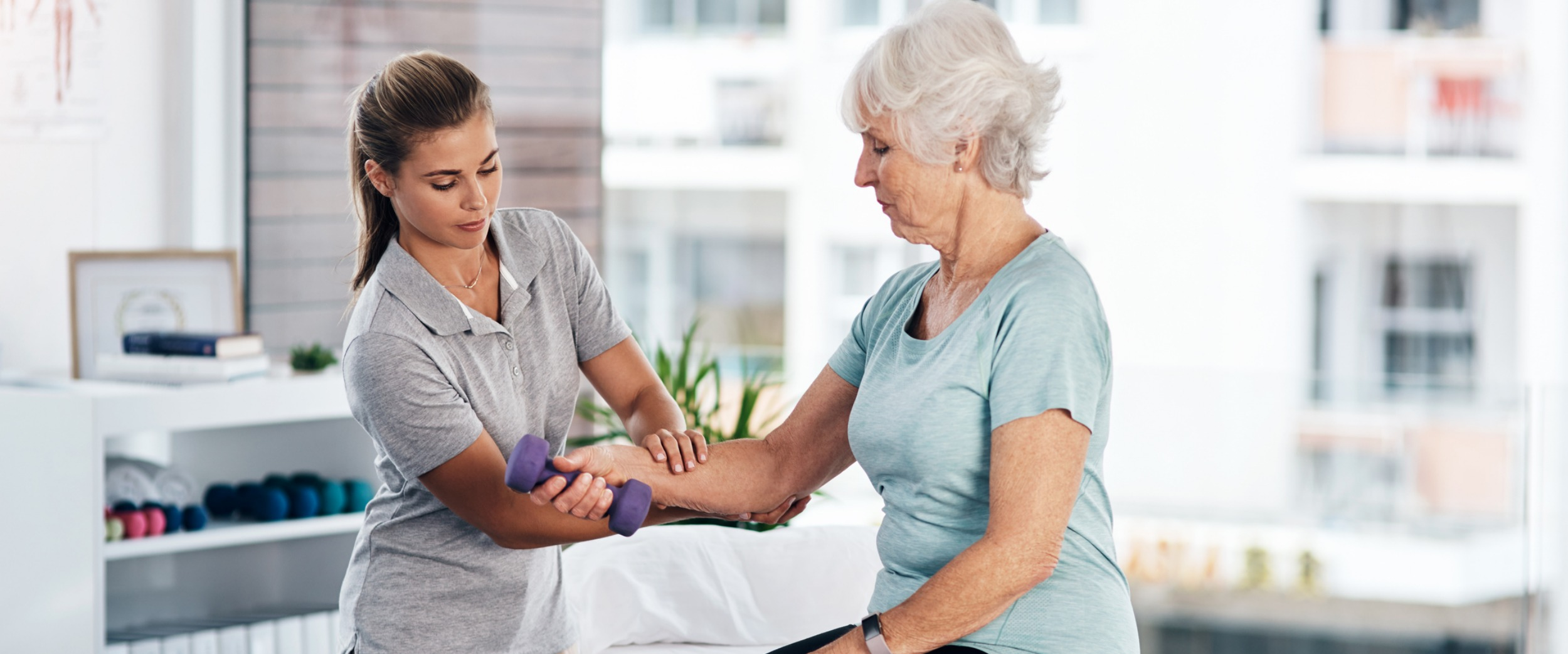 physical therapy for breast cancer