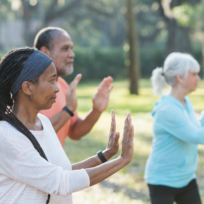 Tai Chi vs Qigong: What's the difference?